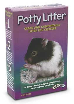 Hamster Potty Litter 16oz Animals Cheap Dog Beds Pets