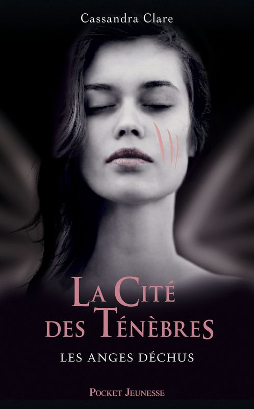 La Cite Des Tenebres T4 Les Anges Dechus De Cassandra Clare Shadowhunters Cassandra Clare Bookaholic