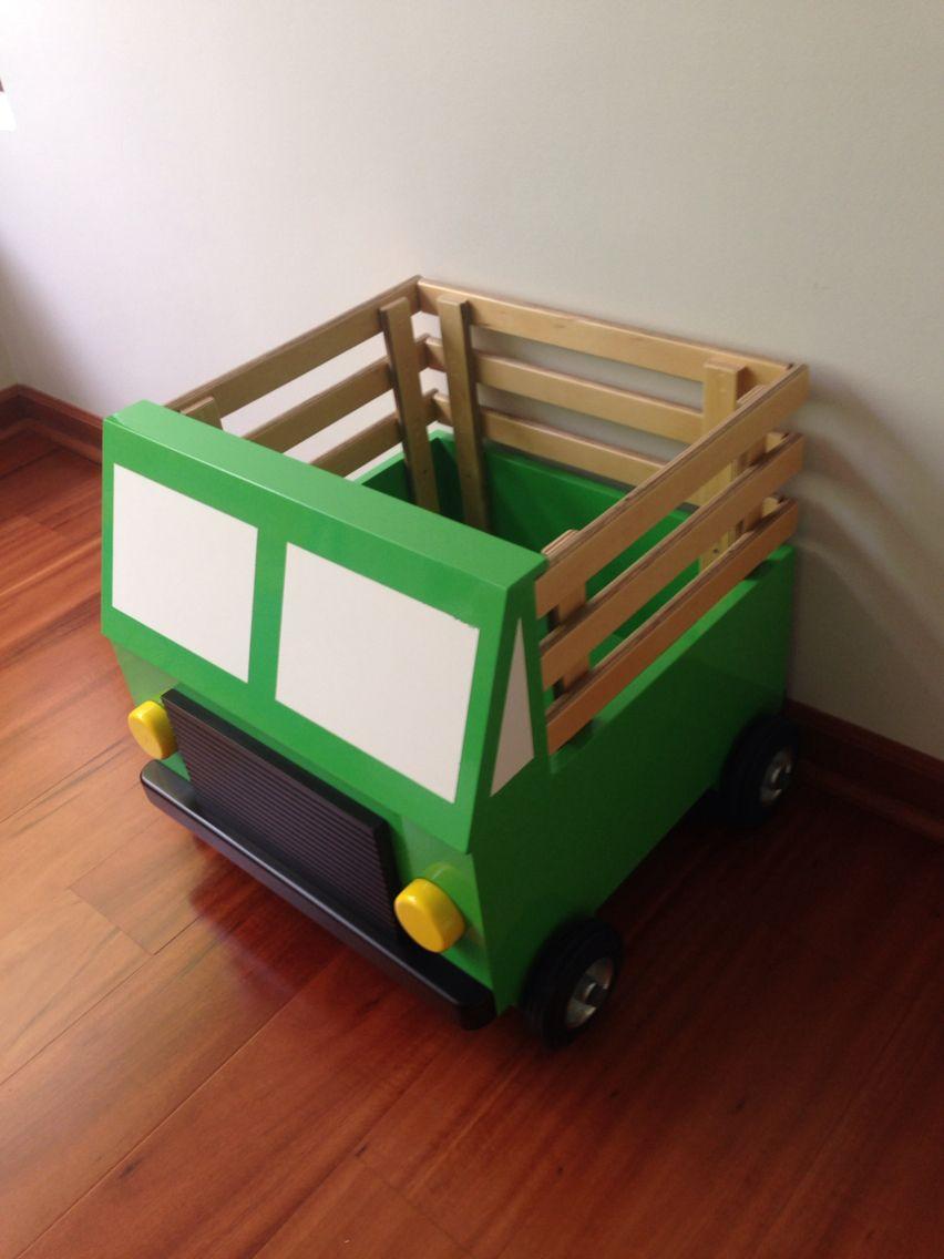Organizador de juguetes 20 d as h biles de fabricaci n www - Organizador de juguetes ...