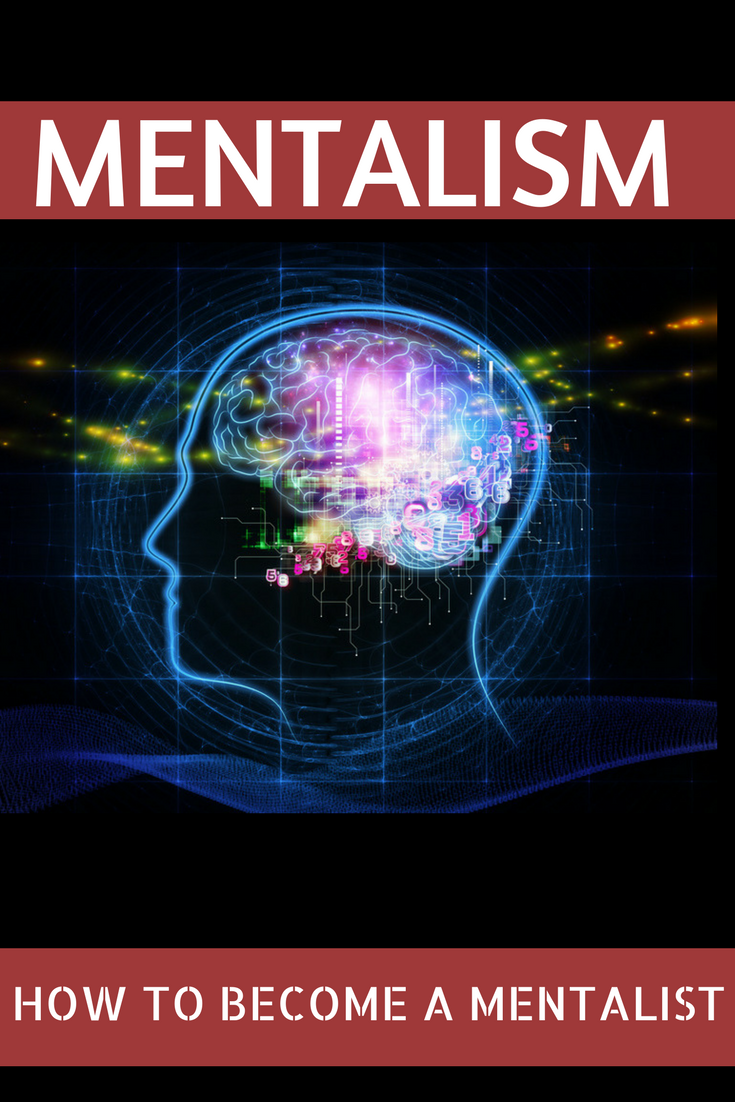 How to Become A Mentalist - Lalas Galaxy | How to become, Psychology facts,  Critical thinking
