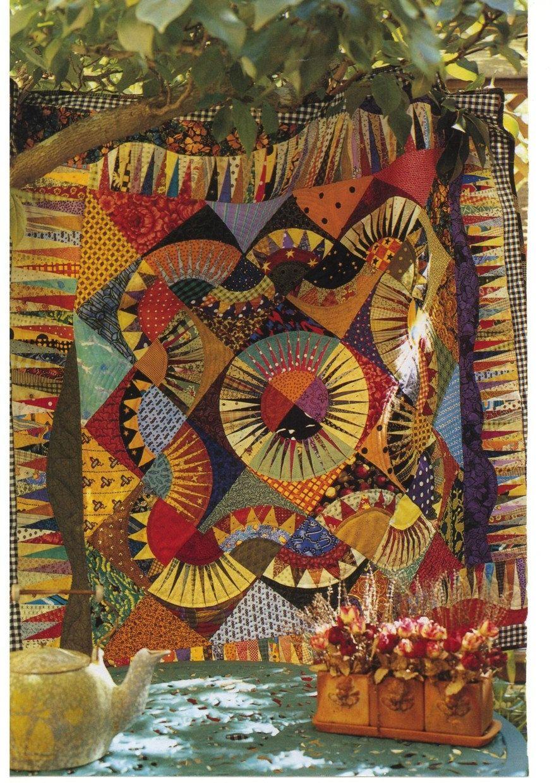 You Little Beauty quilt pattern. $15.00, via Etsy.