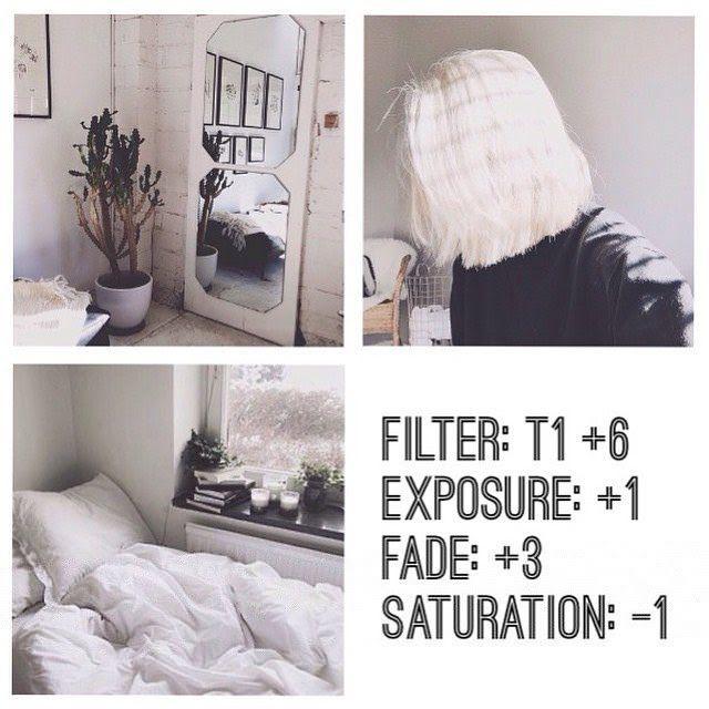Black And White Instagram Feed Vsco Filter T1 Best Vsco Filters Vsco Filter Free Vsco Filter