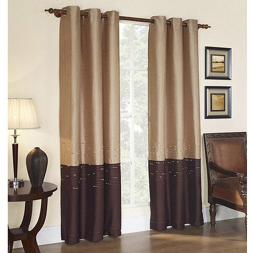 Curtains Living But In Redbrownto Die For  Our Room Custom Red Dining Room Curtains Inspiration
