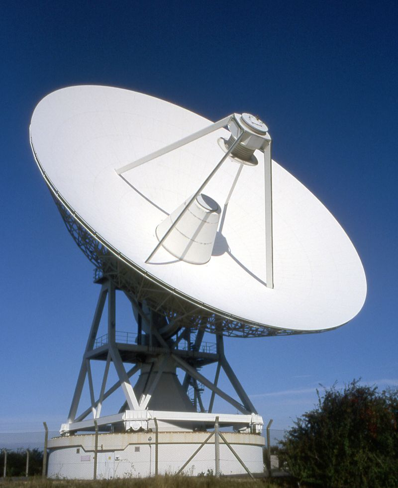Keptalalat A Kovetkezore Radio Telescope Radio Astronomy Space Telescope Telescope