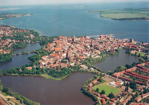 Stralsund Alemania Ocpm Germany Places To Go Europe