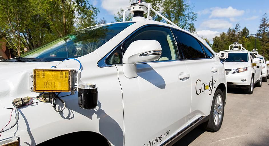 The Surprising Reason SelfDriving Cars Are Further Away