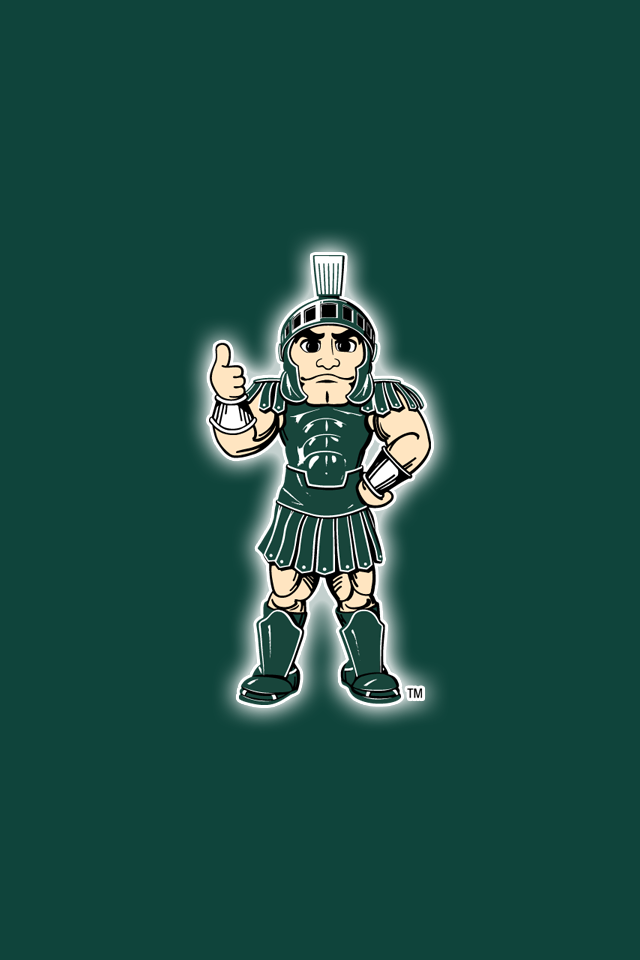 Get a Set of 12 Officially NCAA Licensed Michigan State
