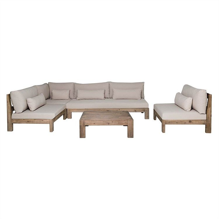 Cannes Sofa Package | freedom
