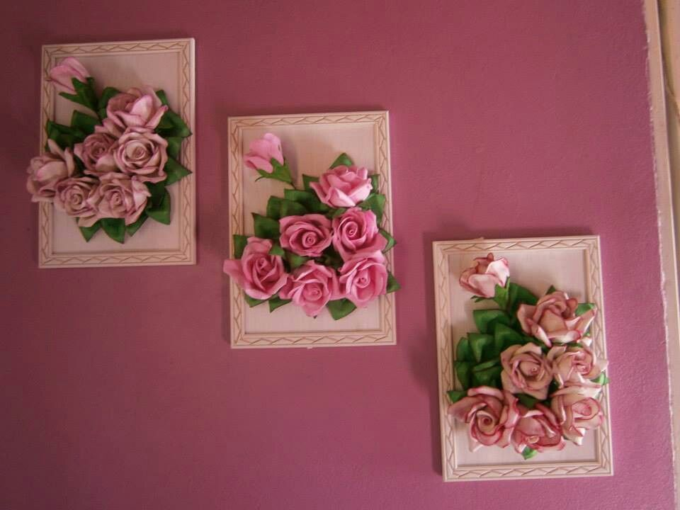 Pin By Mary Moran On Spring Paper Flowers Cold Porcelain Flowers