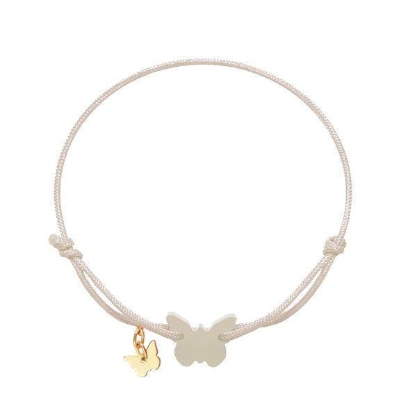 Candy Butterfly Bracelet | Borboleta