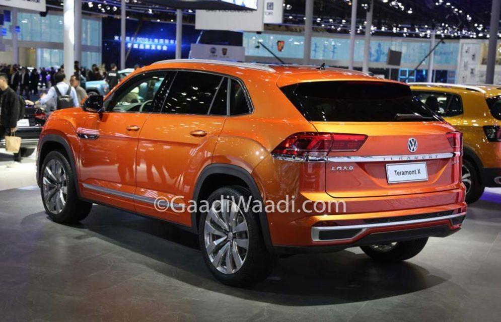 New Volkswagen Upcoming Cars 2020 Volkswagen New Car Upcoming Cars New Cars