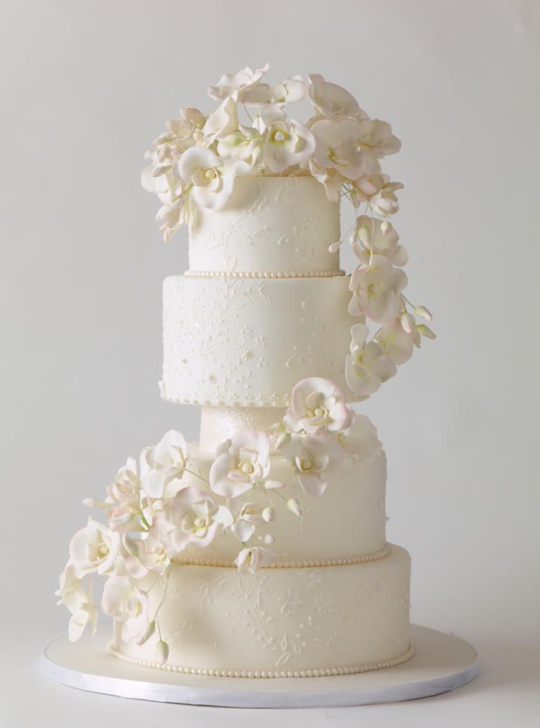 wedding cake roses to make the 25 prettiest wedding cakes we ve seen 23715
