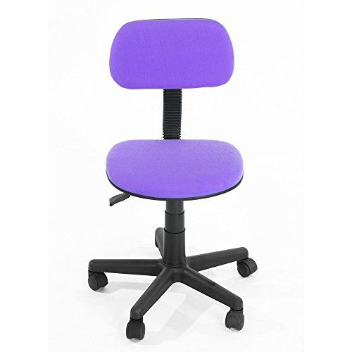 Vecelo Mid Back Office And Computer Chair Without Arms Khd Http