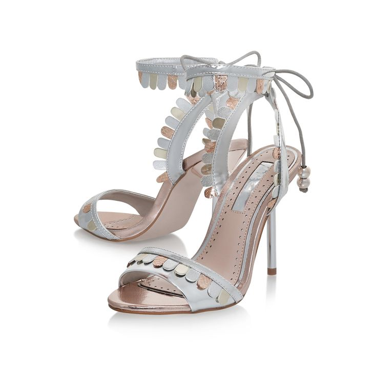 **High Heel Sandals by Kurt Geiger - New In This Week