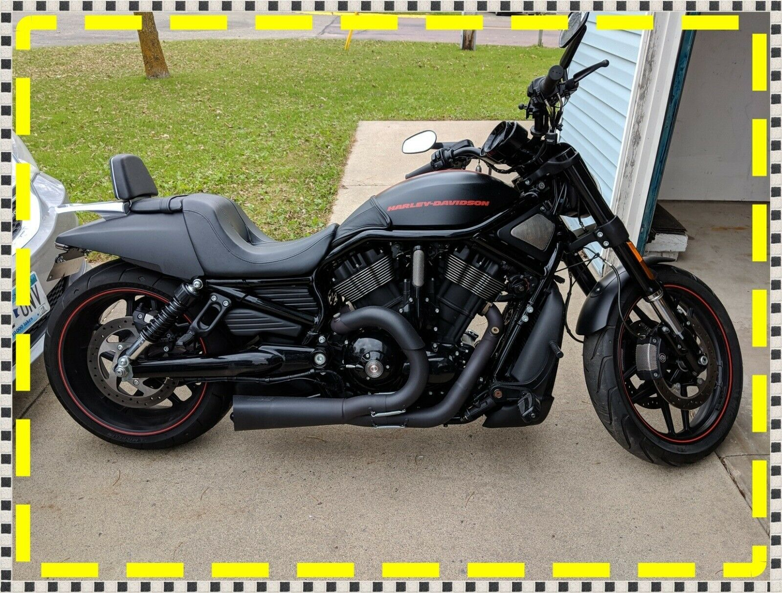 2015 Harley Davidson V Rod 2015 Night Rod Special Harley Davidson V Rod Harley Davidson Harley