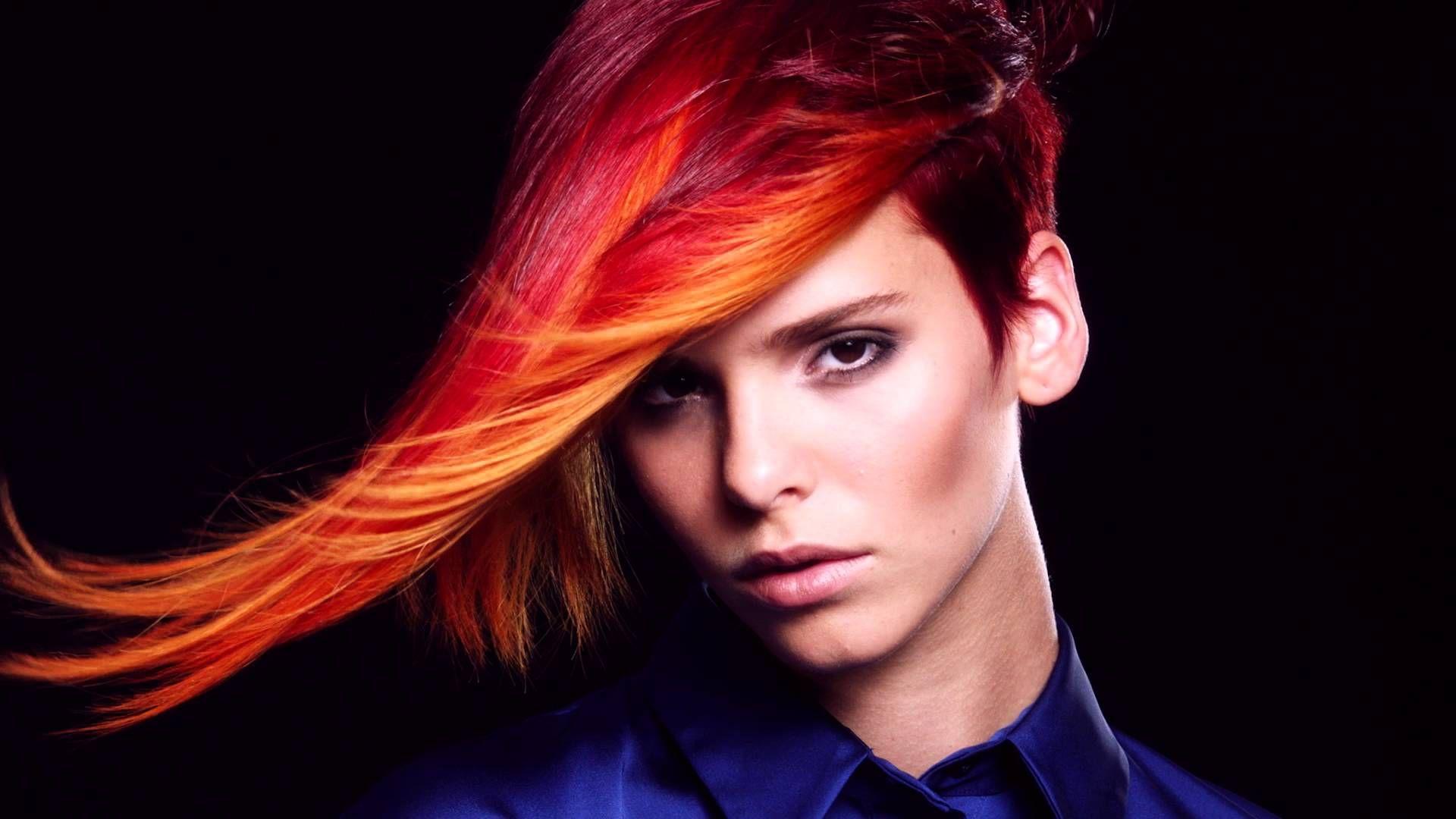 Redheads on fire смотреть онлайн