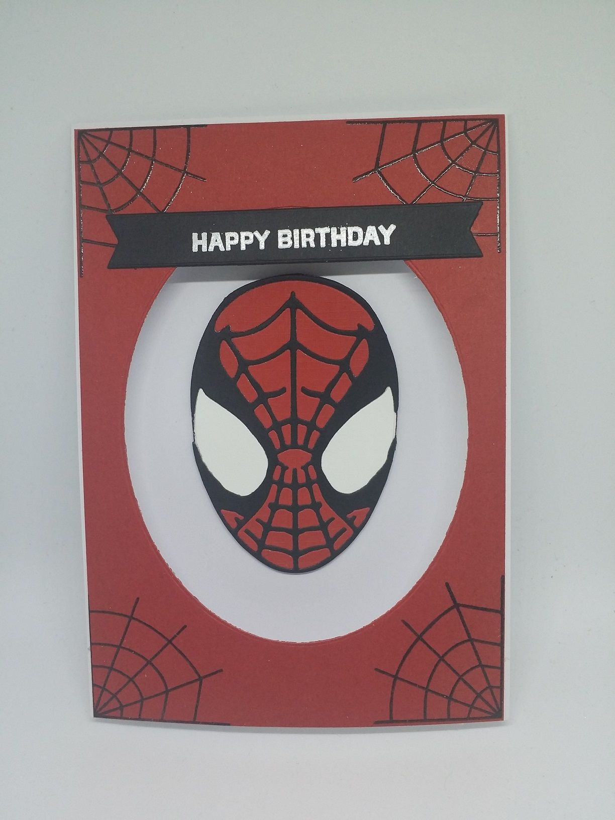 Spiderman Birthday Card Spiderman Cards Birthday Card Drawing Spiderman Gifts