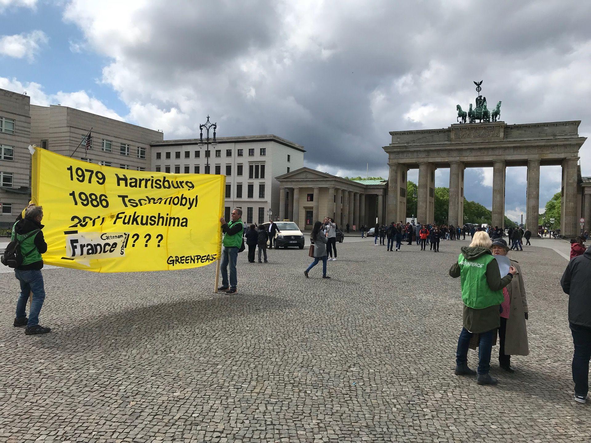 I M At Brandenburg Gate Brandenburger Tor Brandenburg Gate Brandenburg Street View