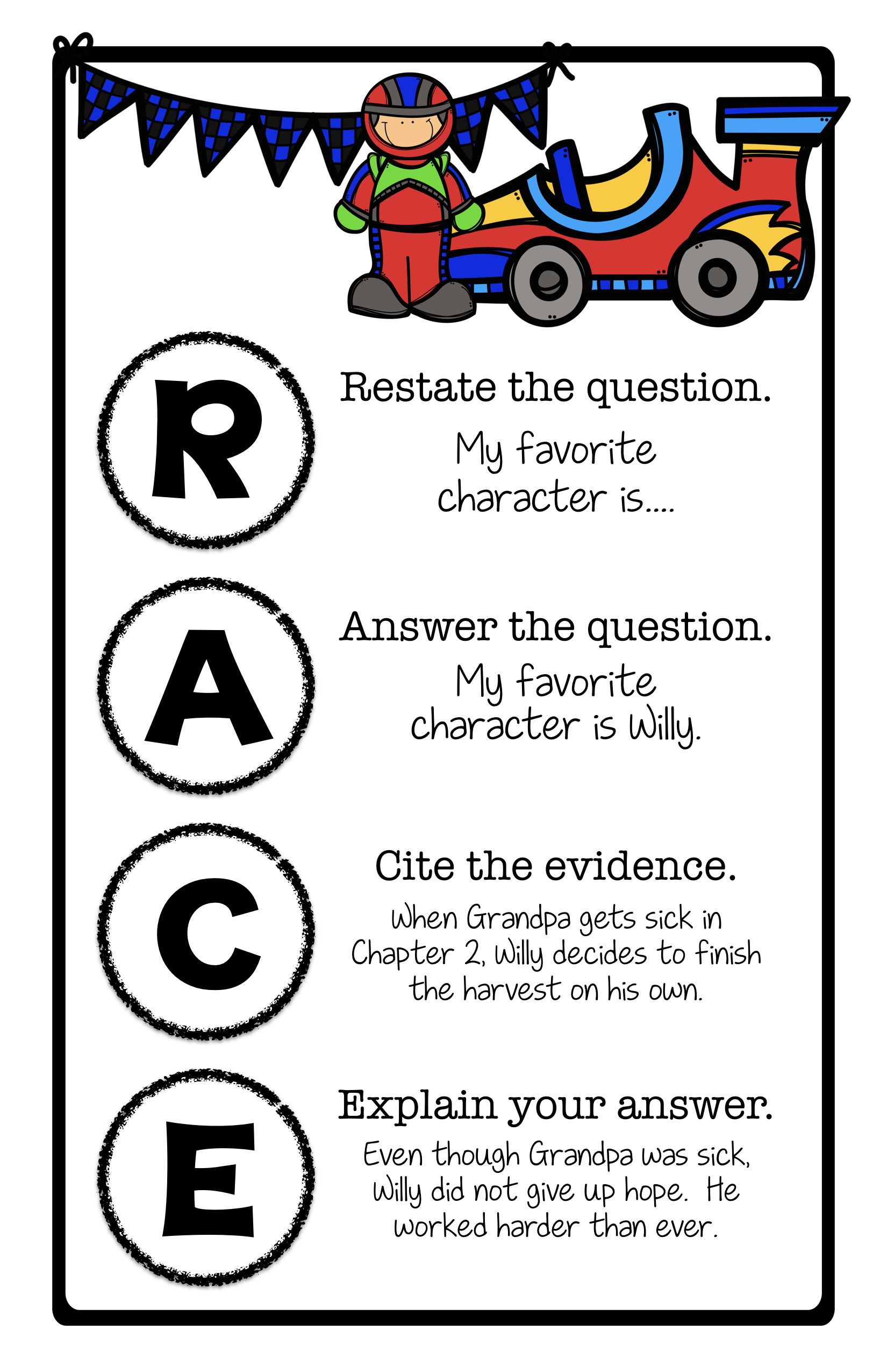 Race Response Bulletin Board And Worksheets Editable Race Writing This Or That Questions Kids Writing [ 2550 x 1650 Pixel ]