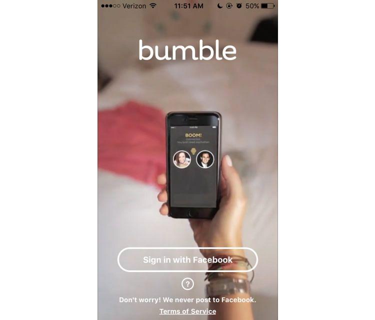 UX Case Study Bumble Mobile App Usability Geek Case