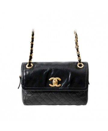 koop online bij e-shop labellov tweedehands designer vintage Chanel ... 3cd256a5a2125
