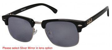 7c8db3b66c G4U F3056 Club Master Eyeglasses 118382-c
