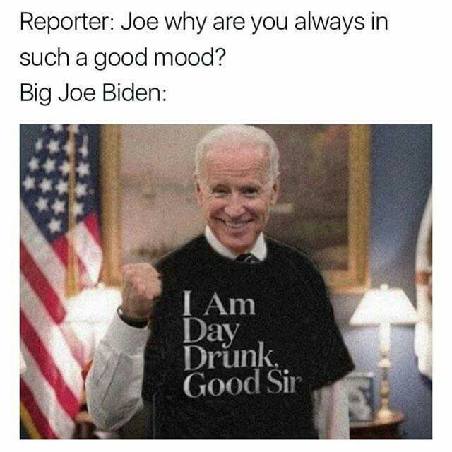 Pin By Liz Staley On Biden Just For Laughs Haha Funny Funny Memes