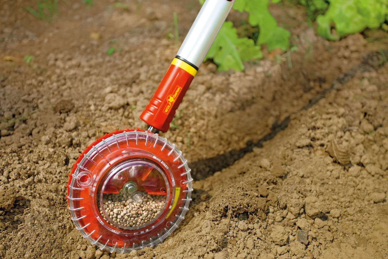 Amazon Com Wolf Garten Seed Planter Seeder And Sower Planting Tool Eam 1814000 Garden Outdoor In 2020 Planting Tools Seed Planter Garten