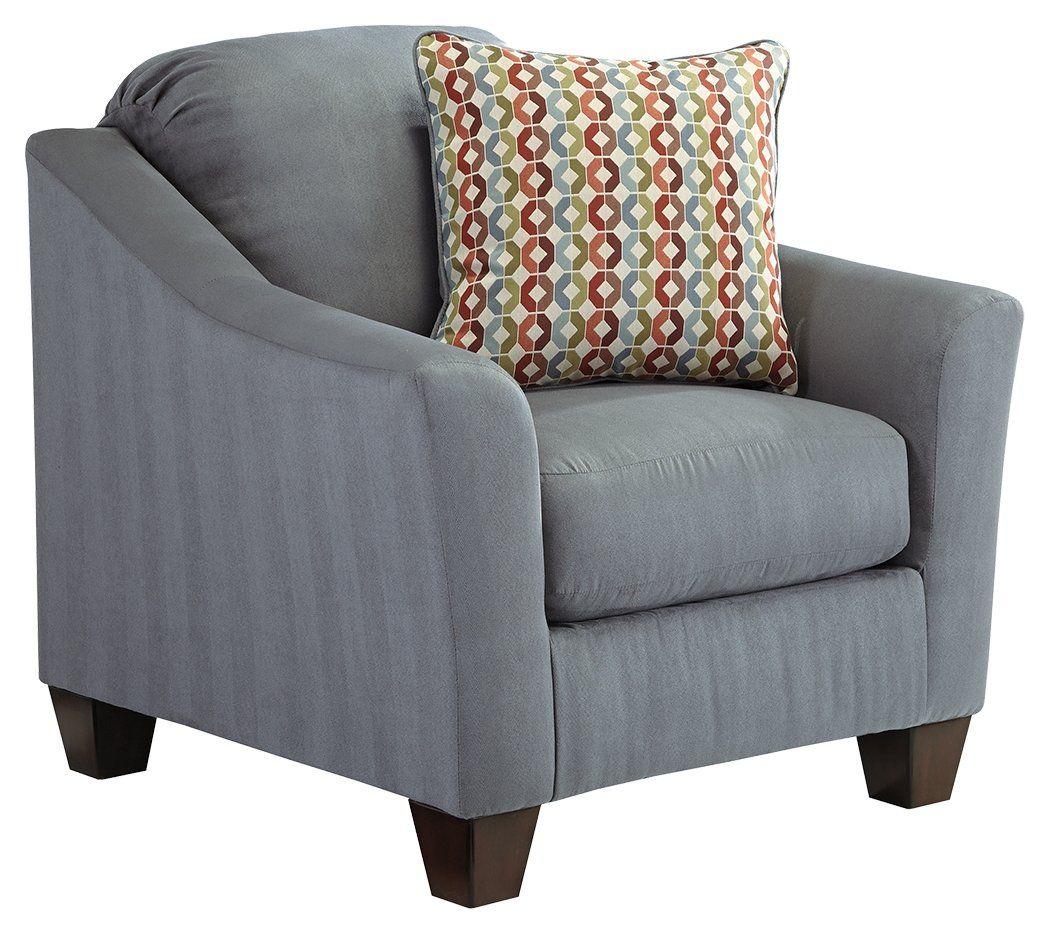 Ashley Furniture Signature Design Hannin Accent Chair
