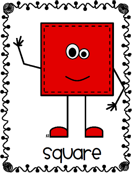 Shapes Clipart