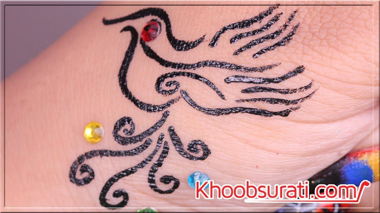 Delicate bird body art do it yourself khoobsurati playlist delicate bird body art do it yourself khoobsurati playlist design arttattoo solutioingenieria Images