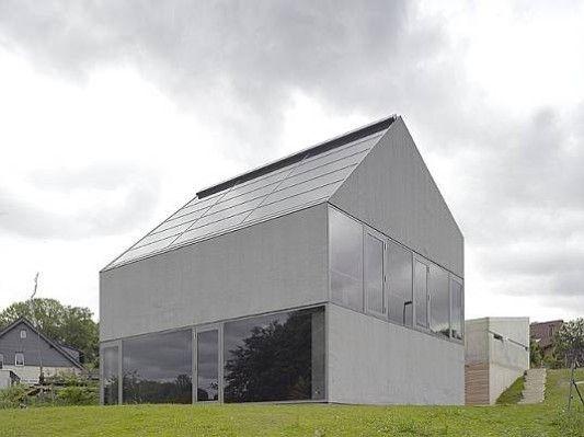 Bitumen - Geneigtes Dach - Dachdeckungen - baunetzwissen.de