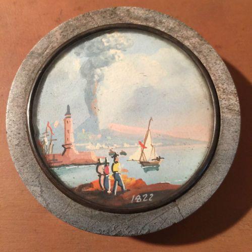Boite-napolitaine-en-marbre-debut-19eme-avec-miniature-sur-le-couvercle