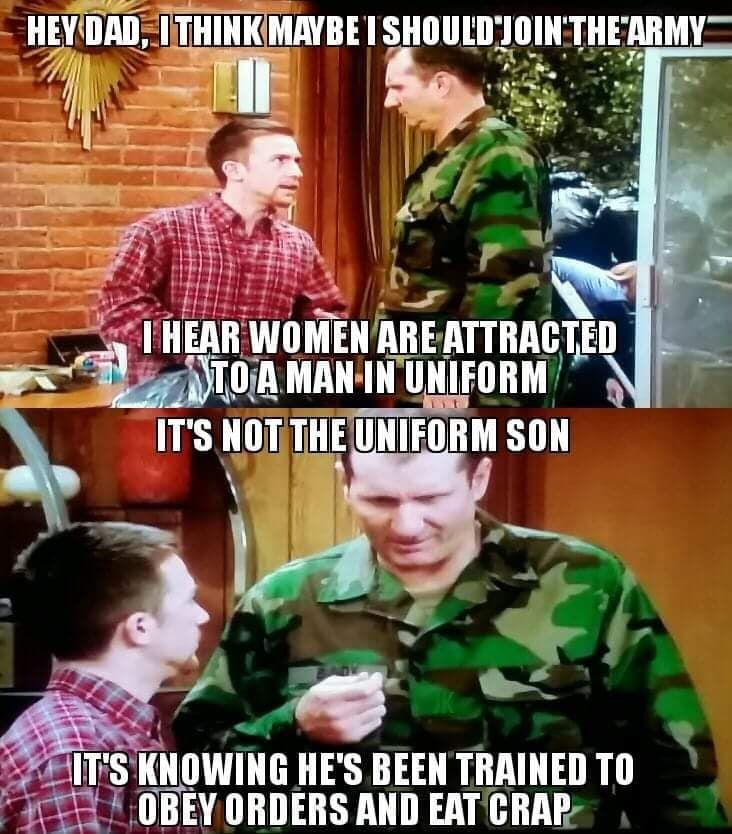 Funny Army National Guard Memes