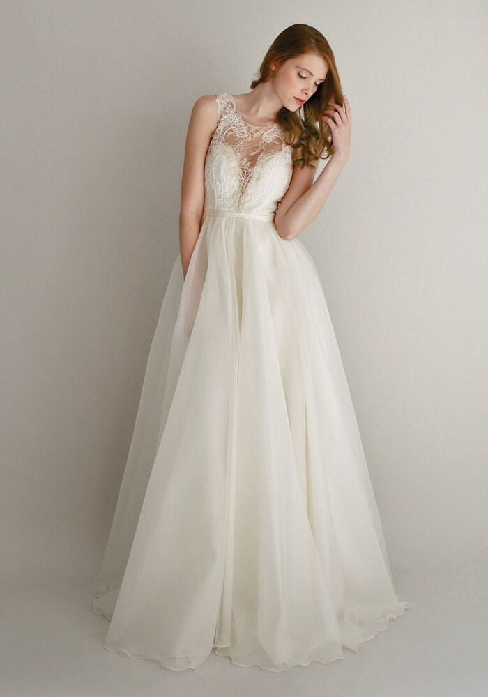 Leanne Marshall Trunk Show At Love Lace Bridal Bridal Gowns Wedding Dresses Wedding Attire