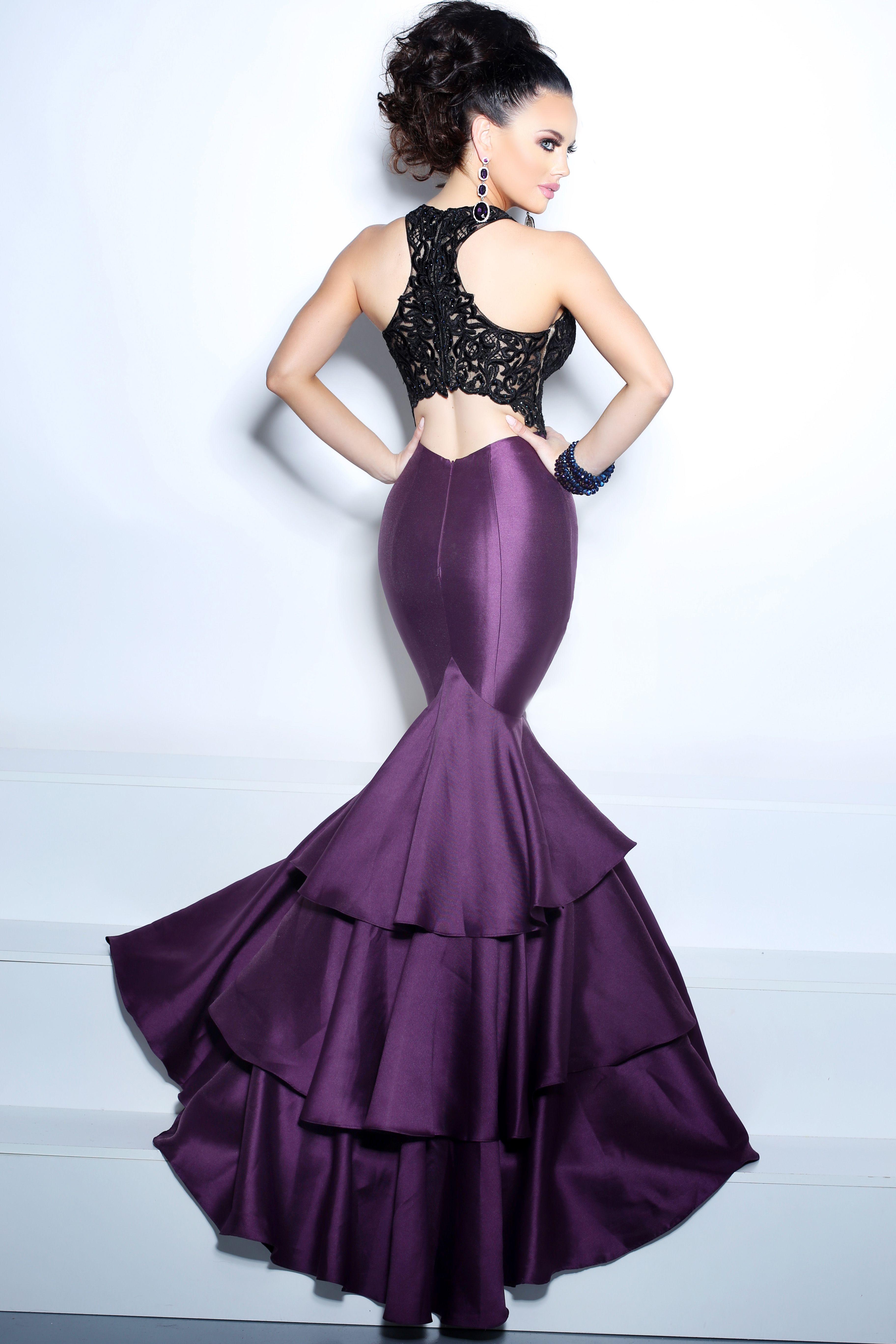 Lujo Trajes De Esmoquin Para Prom Colección de Imágenes - Vestido de ...