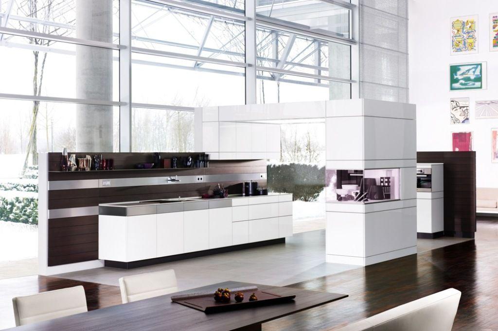 Contemporary Kitchen Designs 2014 Contemporary Kitchen Designs