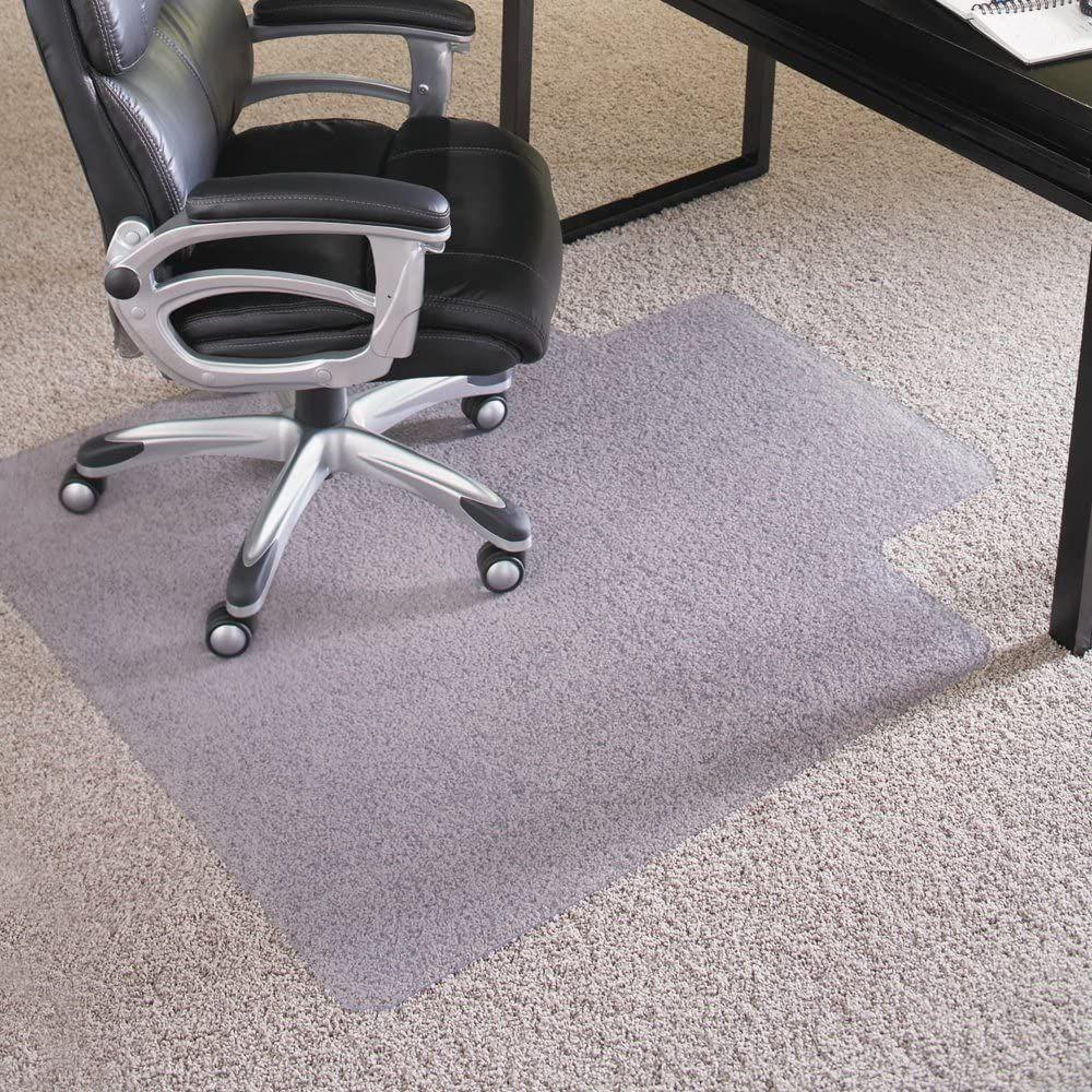 Es robbins 124054 3648 lip chair mat performance series