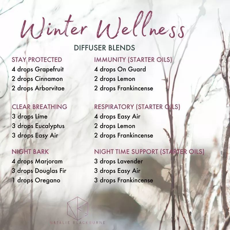 Winter wellness oil blends #winterdiffuserblends Winter wellness oil blends #winterdiffuserblends
