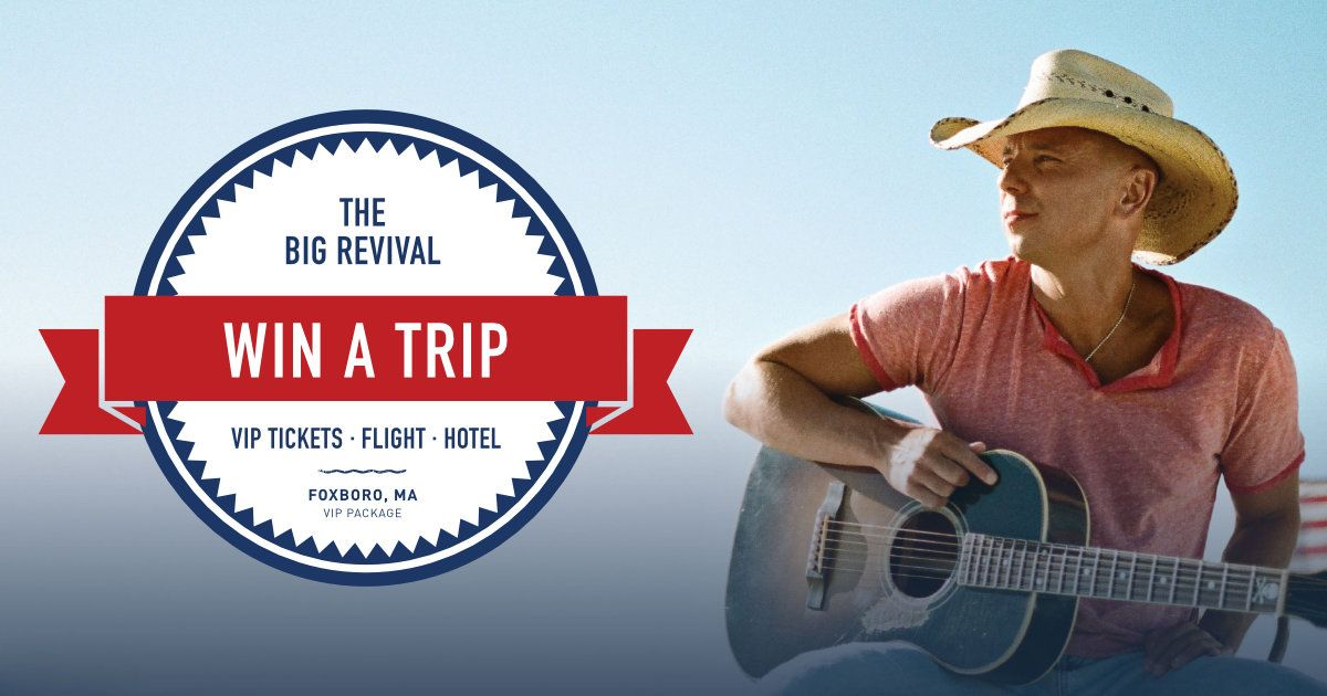 ENTER TO WIN A TRIP TO NASSAU, KENNY CHESNEY'S FAVORITE DELTA VACATIONS DESTINATION