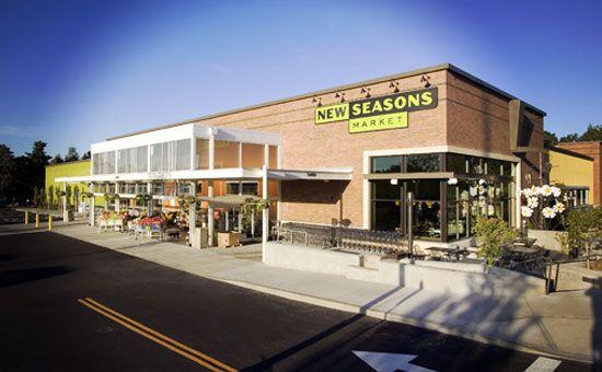 Grocery Store Cedar Hills Beaverton Or Cedar Hills Supermarket