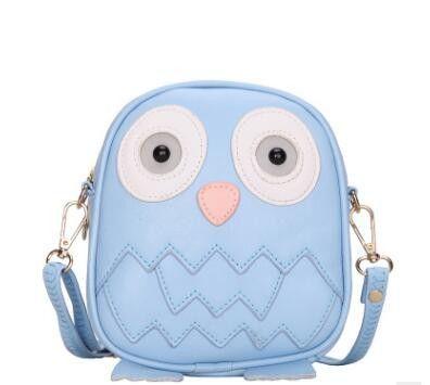 QZH 2017 Summer Kids Girls Messenger Bags Cartoon Mini Cute School Bag  Children Handbag Girl Shoulder Bag Women Crossbody Bags bb4bfbfd3d