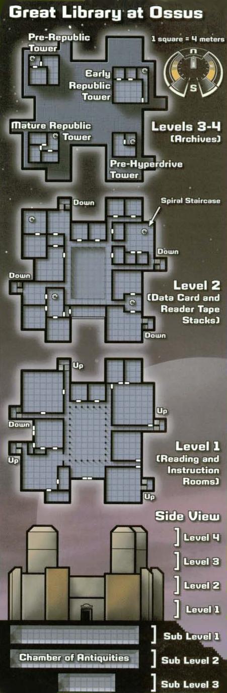 jedi temple map