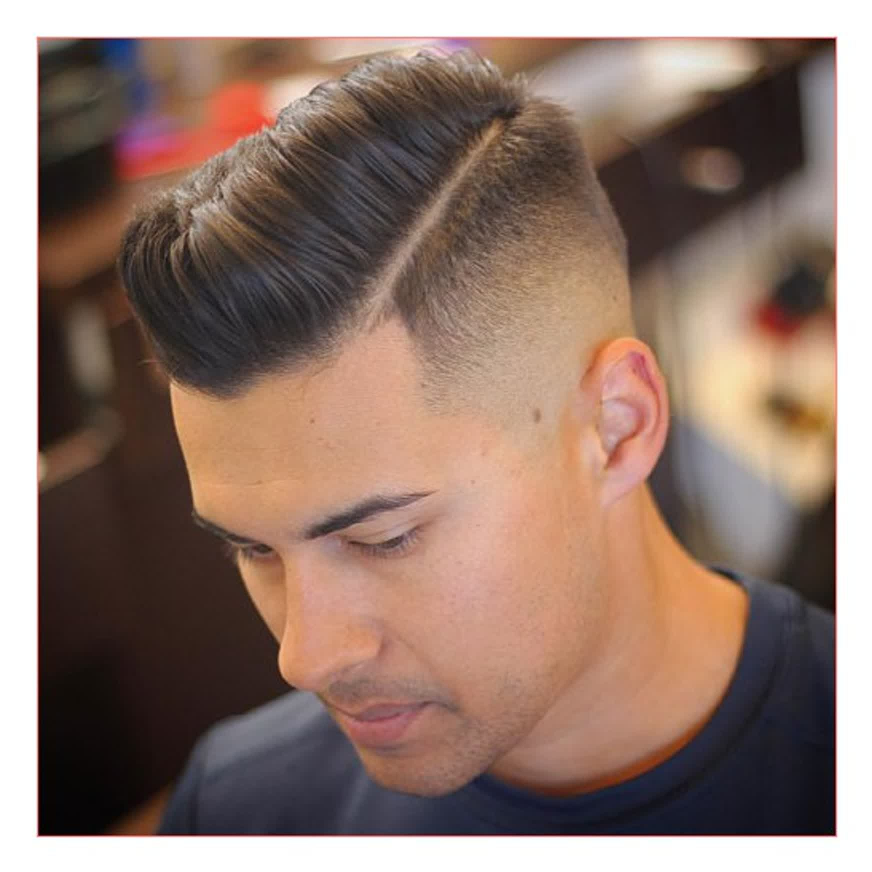 Image Result For Fade Haircuts For Teenage Guys Fade Hair Cuts