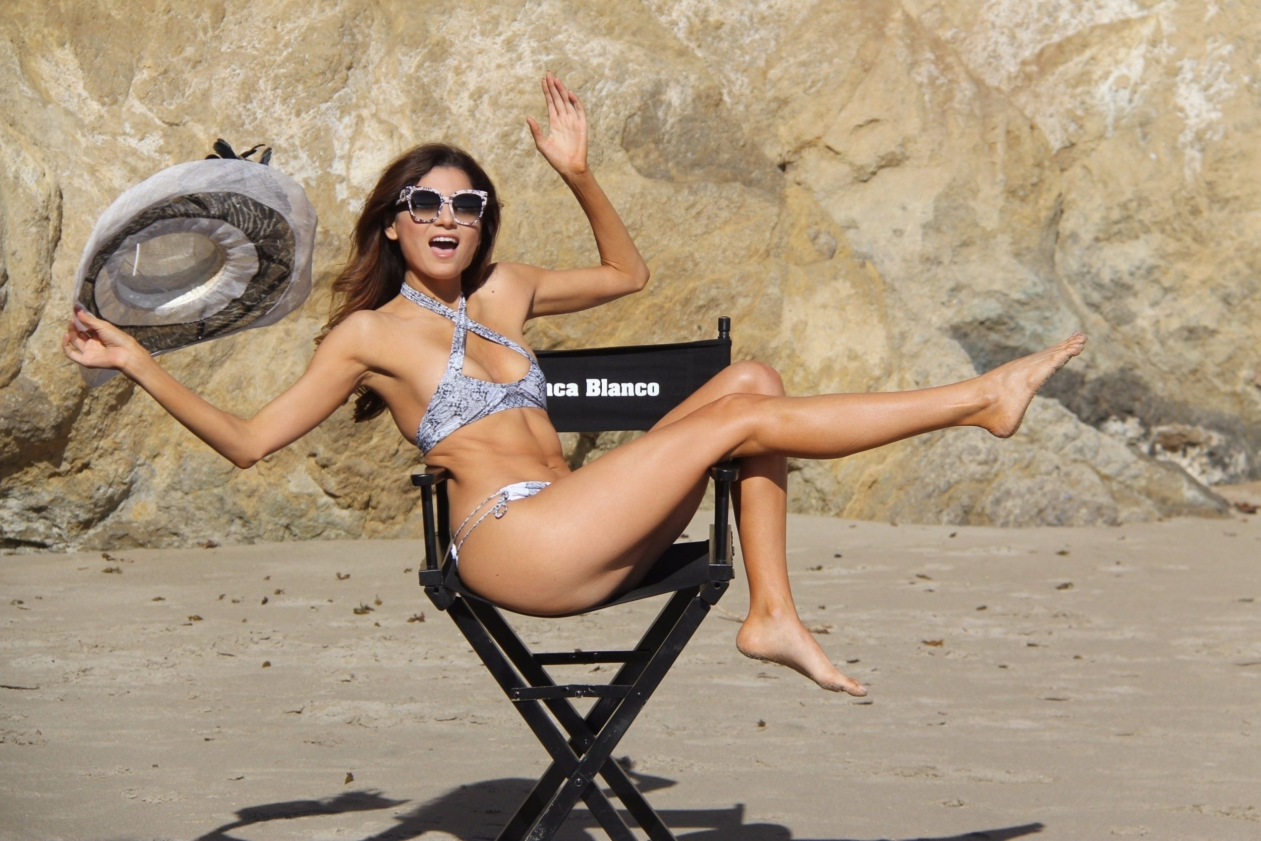 Feet Blanca Blanco nudes (78 foto and video), Tits, Cleavage, Boobs, legs 2017