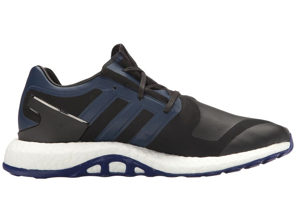 adidas Y-3 by Yohji Yamamoto Y-3 Pure Boost Men's Shoes Core Black
