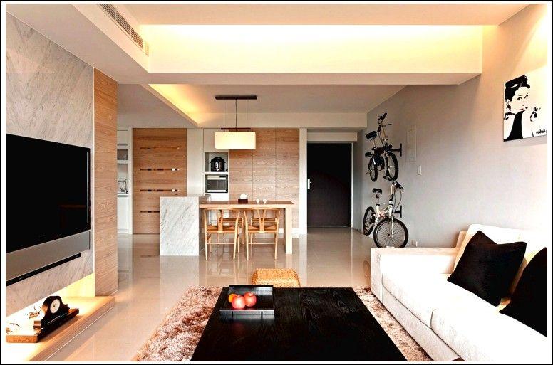 Cucina aperta sul soggiorno: una soluzione per tutti gli spazi ...