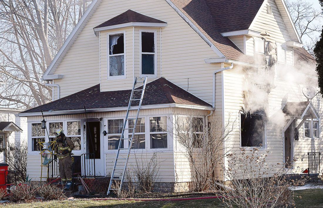 Family Displaced Due To Fire Caused By A Pet S Heat Lamp Heat Lamp Fires Fire House Styles