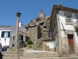 Resultado de imagem para castelos portugueses medievais