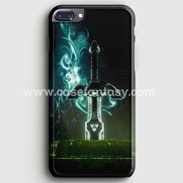 Master Sword iPhone 7 Plus Case | casefantasy